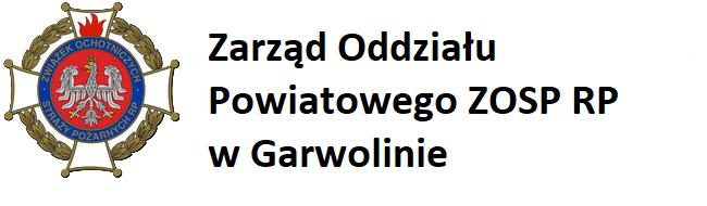 Zarząd Powiatowy Związku OSP RP w Garwolinie